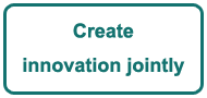 Create innovation jointly